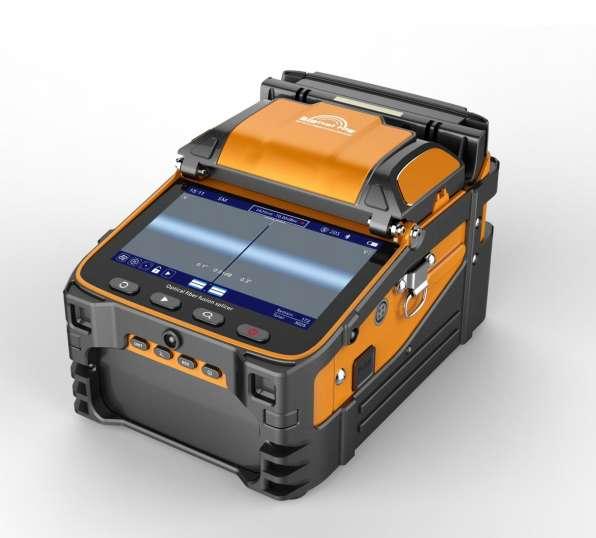 Fusionadora De Fibra Óptica Ai 9 Ai 7c Ai7s Ai 8c Signalfire