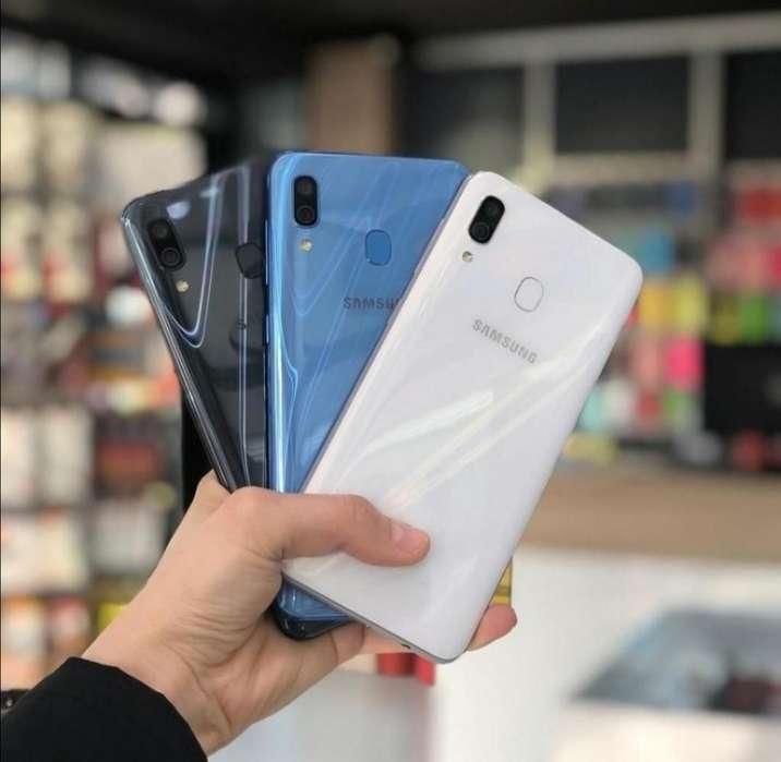 Samsung A30 Nuevos Sellados Garantía