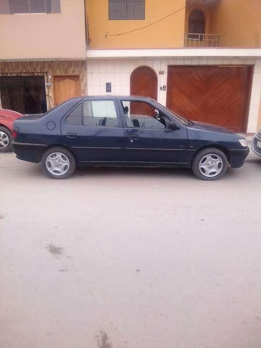 Peugeot 306 1998 - 1 km