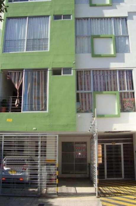 <strong>apartamento</strong> En Venta En Cúcuta Quinta Bosch Cod. VBPRV-100004
