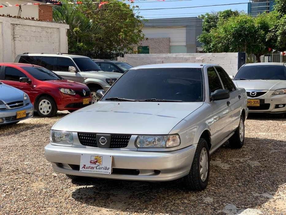 Nissan Sentra 2011 - 60000 km