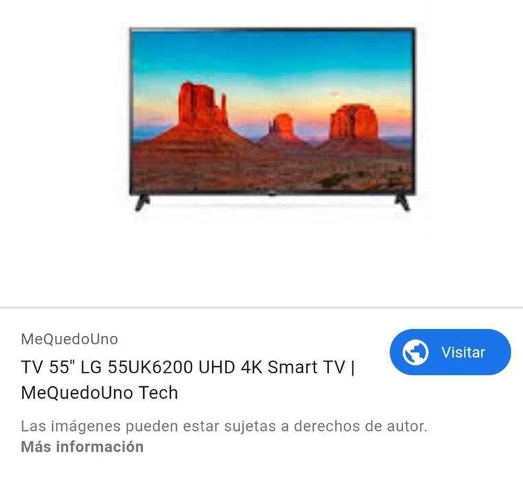 Tv Lg 60 Pulgadas