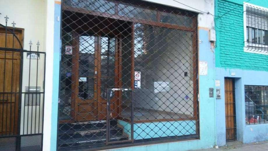 Local en alquiler en Tigre