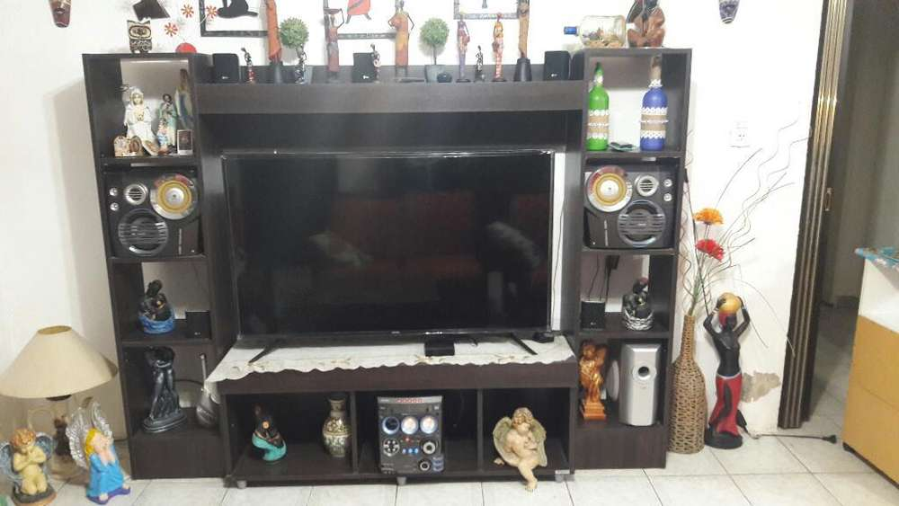 Modular Rack para Tv Lcd Led 32 42 50 55