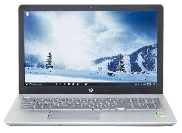 Laptop: Hp Pavilion Touchscreen15cc 195cl