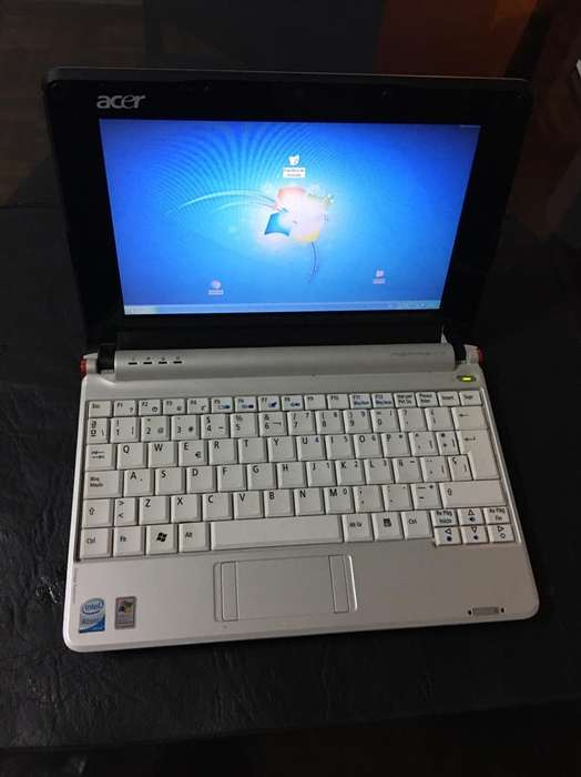 Netbook Acer Aspire One