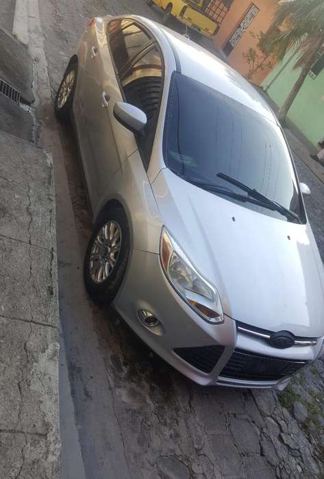 Ford Focus 2012 - 115000 km