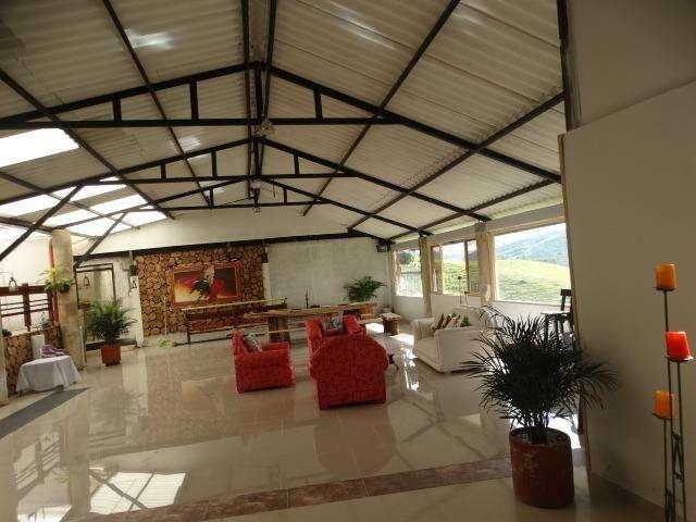 Vendo Casa Campestre Santa Rosa de Cabal. - wasi_1475586