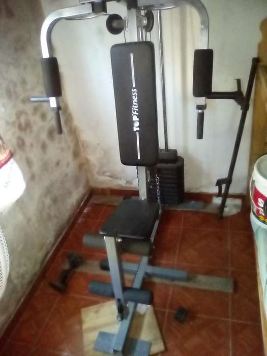 Multigym Top Finess