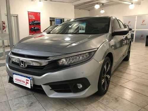 Honda Civic 2017 - 79000 km