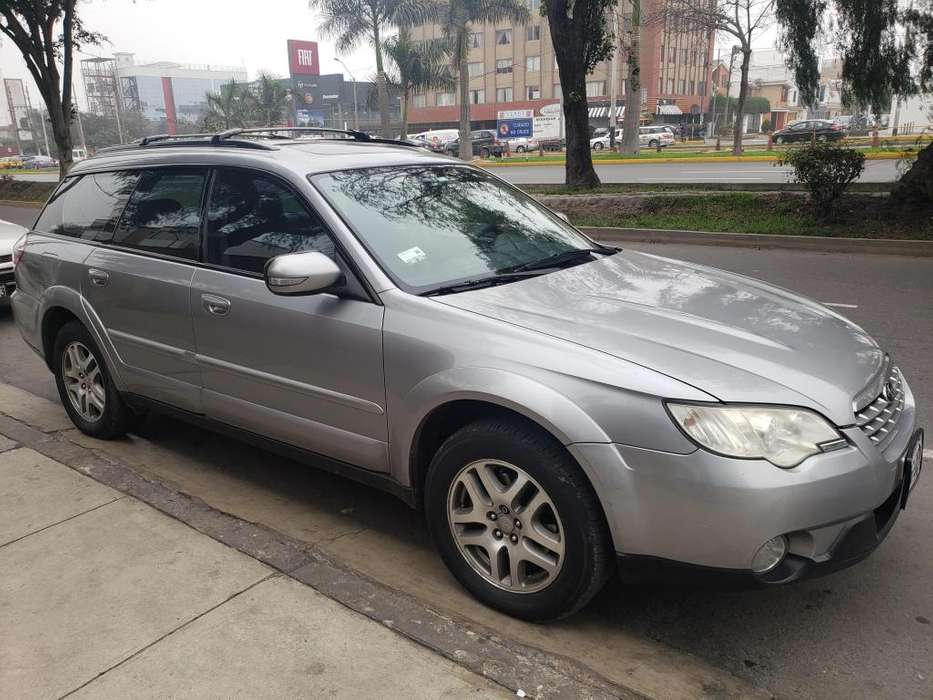 <strong>subaru</strong> Outback 2007 - 131000 km