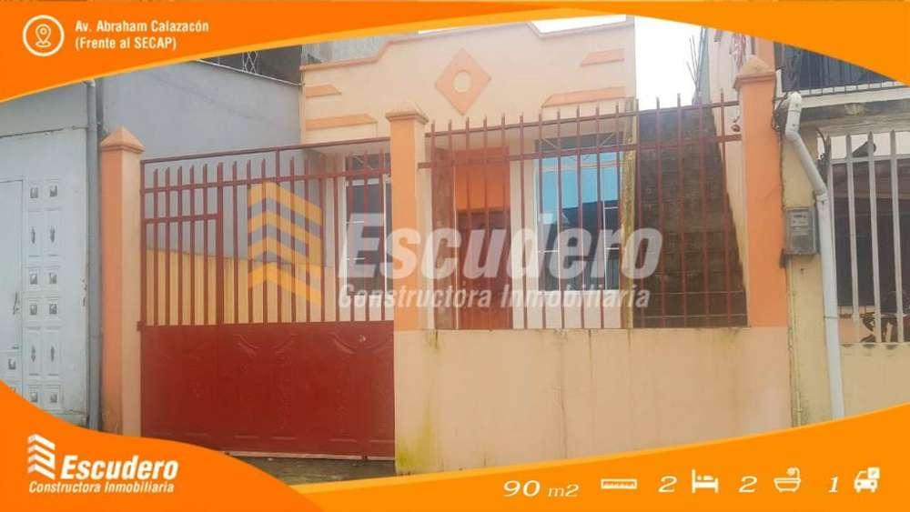 Casa Nueva, Los Rosales, Santo Domingo