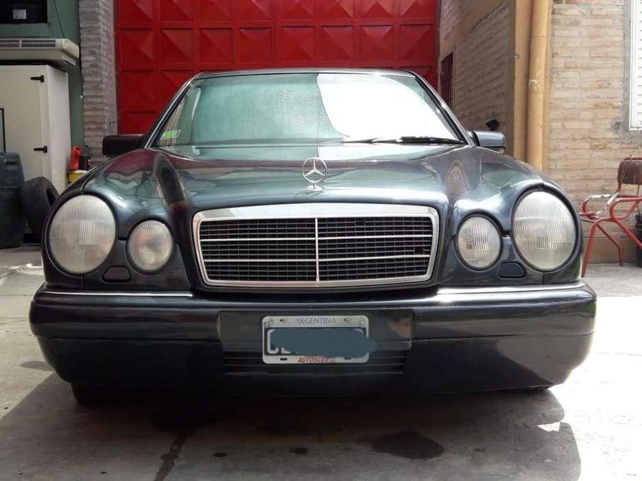 <strong>mercedes</strong>-Benz Clase E 1998 - 211000 km