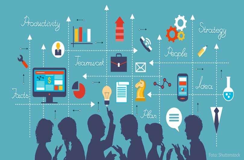 Practicantes de CIENCIA DE LA COMUNICACION Y MARKETING