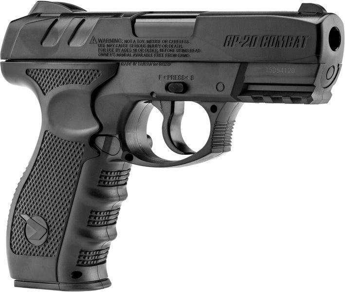 Pistola Gamo Gp20 Nueva!!