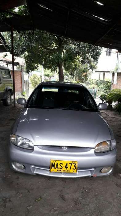 <strong>hyundai</strong> Accent 1998 - 258000 km