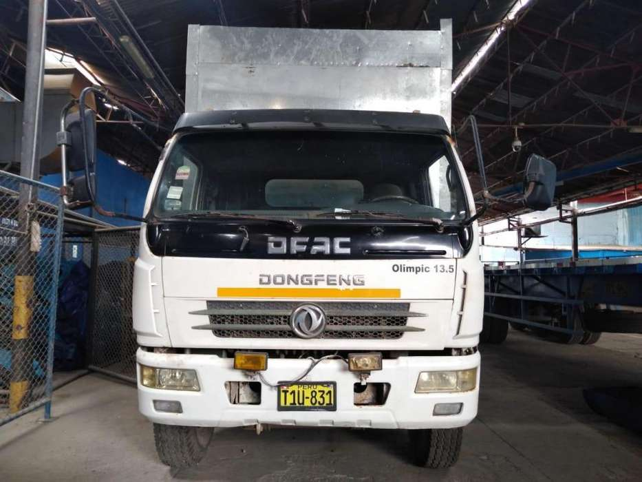 CAMION DONGFENG AÑO: 2010