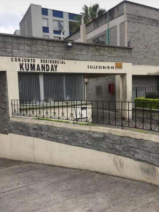 Cod. VBECI-531 <strong>apartamento</strong> En Venta En Cali Urbanización Barranquilla