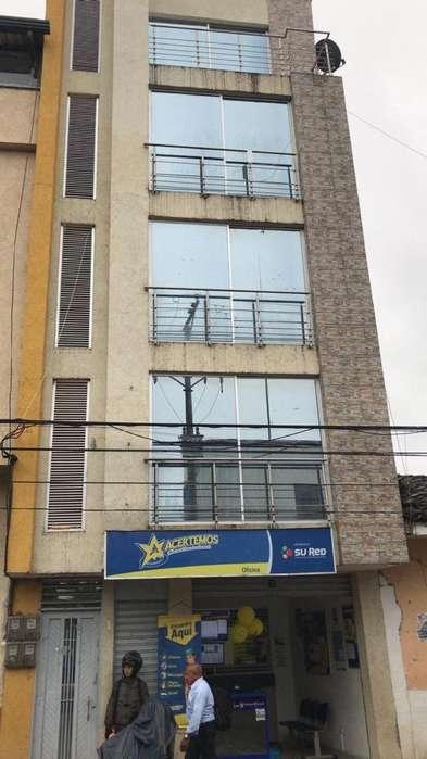 Vendo Edificio con Execelente Ubicacion
