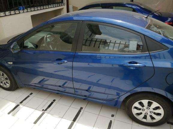 Hyundai Accent 2017 - 39000 km