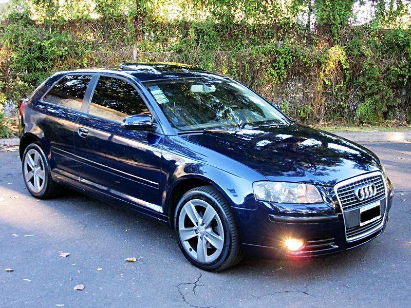 <strong>audi</strong> A3 2006 - 150000 km