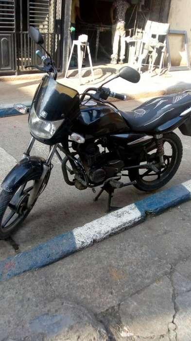 Moto Papeles Al Dia Y Traspaso Abierto