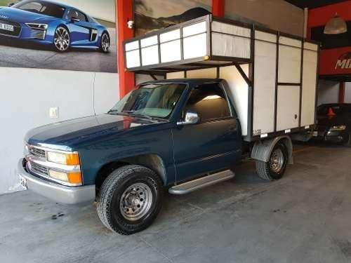 Chevrolet Silverado 1997 - 178000 km