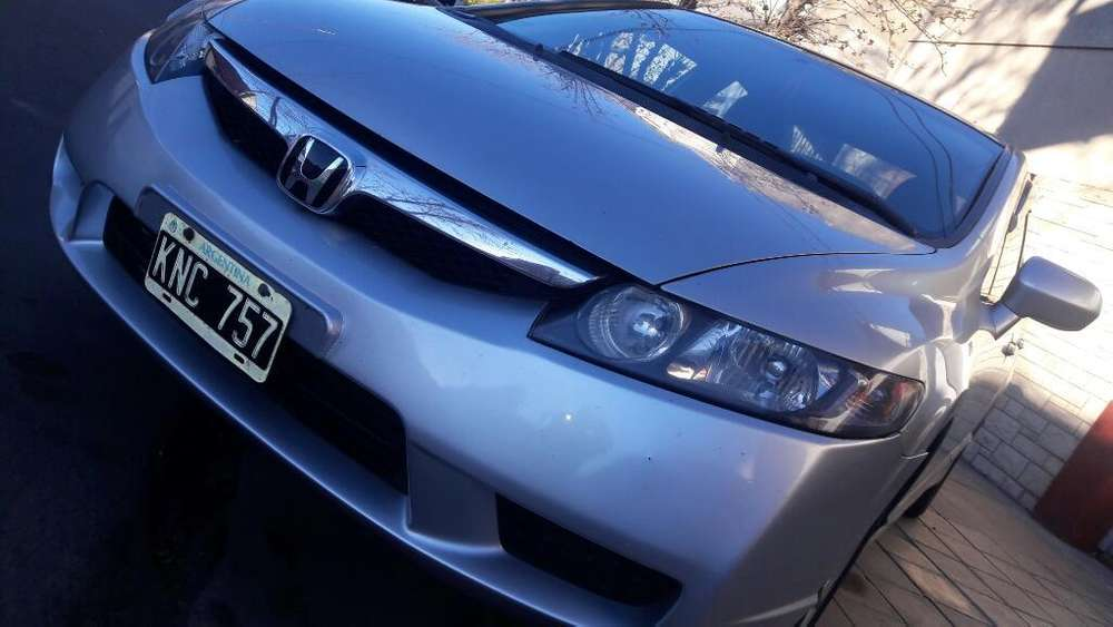 Honda Civic 2011 - 84000 km