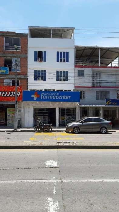 Venpermuto <strong>edificio</strong> Guavito Norte Cali