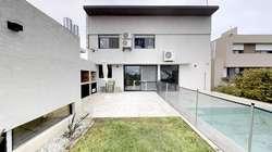 Country Logaritmo - Ibarlucea. Excelente casa de 2 dormitorios.