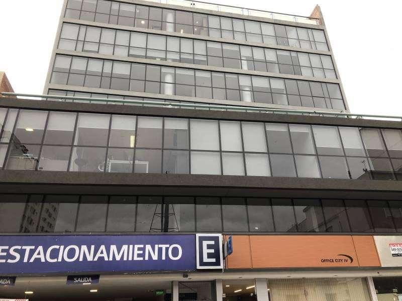 ALQUILER OFICINAS PLANTA LIBRE OPCION 60MTS EN ADELANTE HASTA 240MTS