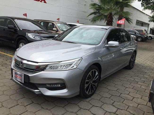 Honda Accord 2016 - 21626 km