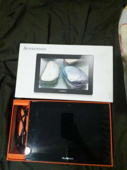 Tablet Lenovo Ideatab S6000 fablet simcard