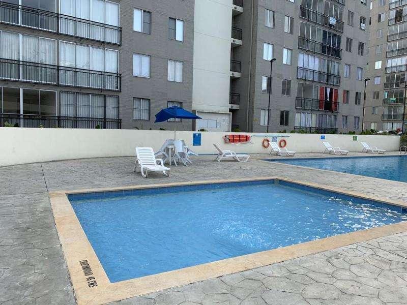 Apartamento En Venta En Yumbo <strong>ciudad</strong> Guabinas Cod. VBUNI9887
