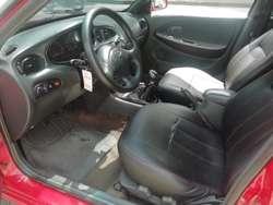 Hyundai Elantra  GLS 1.8 Mecanica 1997 (290)