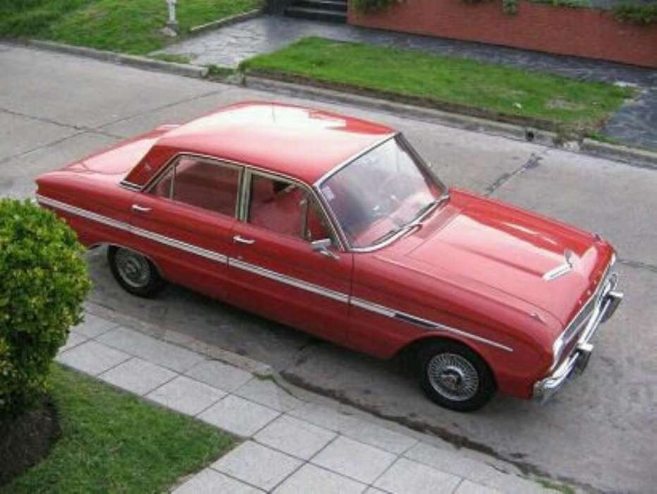 <strong>ford</strong> Falcon 1966 - 145000 km