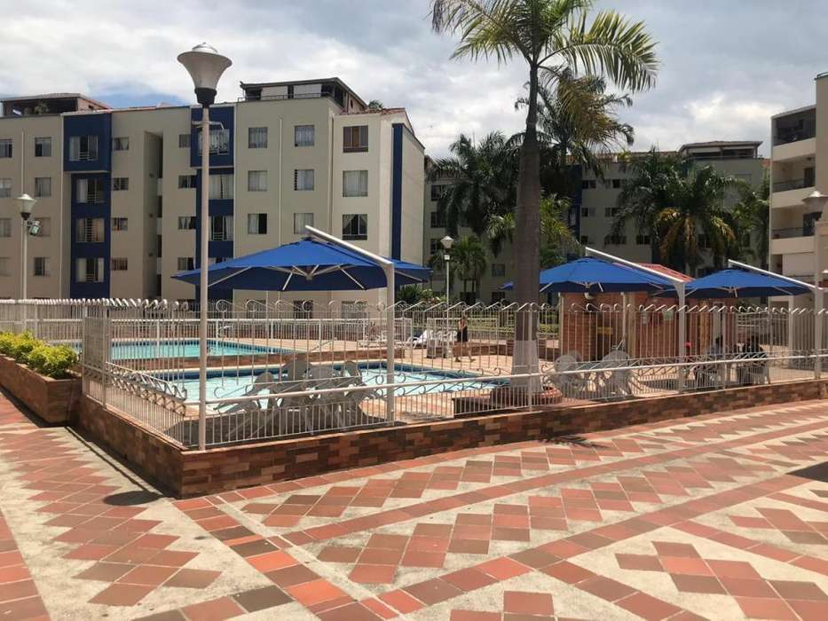 Vendo Apartamento Plaza San Marcos Ciudadela Real de Minas