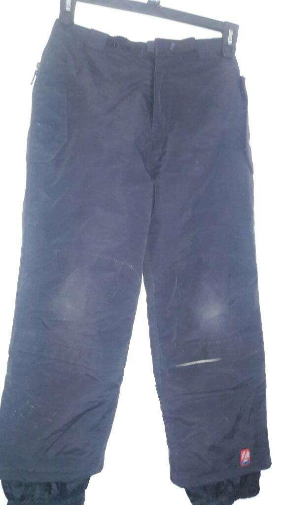 Pantalón Termico