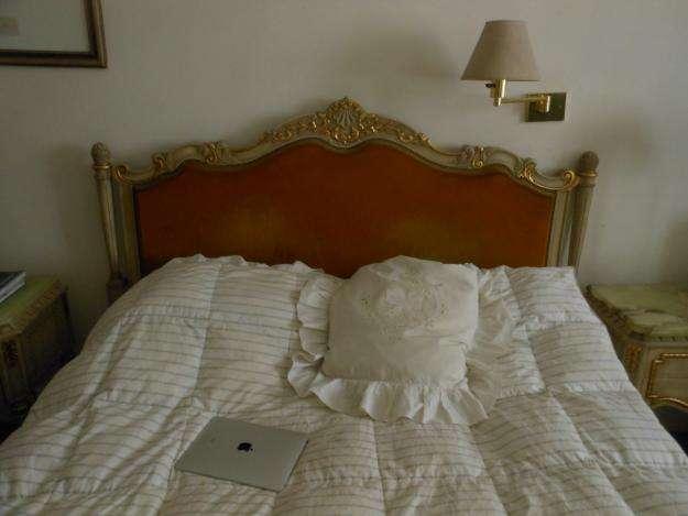Antiguo Juego Completo Dormitorio L Xv