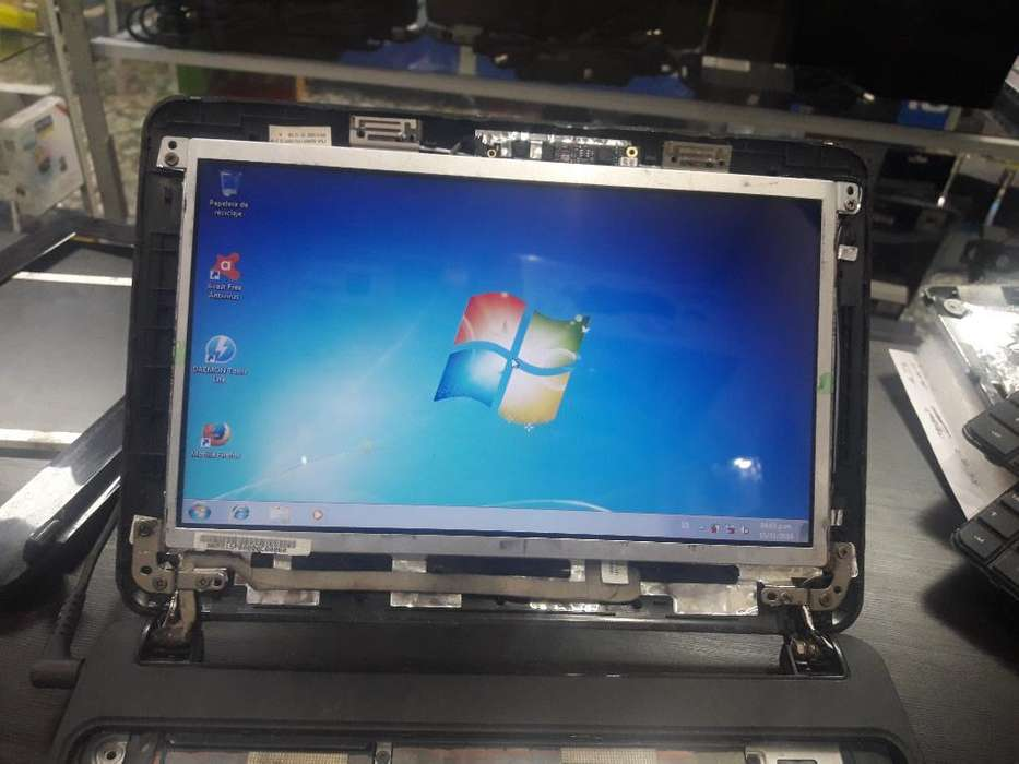 Pantalla Hp Mini