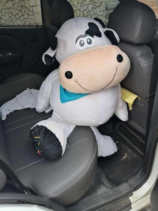 Vaca Peluche