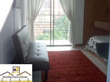 Alquiler de Apartamentos Amoblados en el Poblado Patio Bonito Cód. 6163
