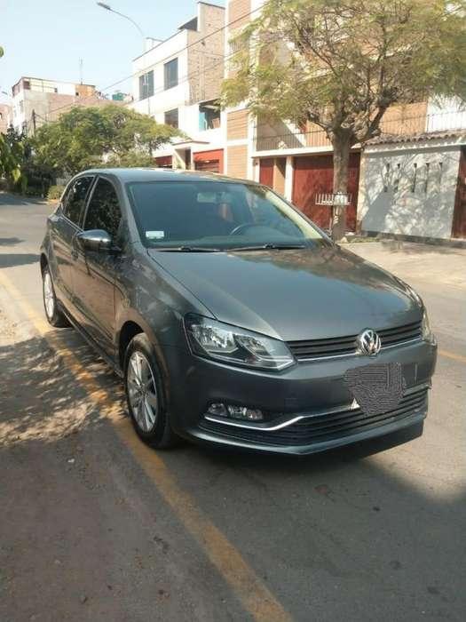 Volkswagen Polo 2014 - 34000 km
