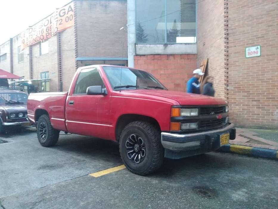 Chevrolet Silverado 1993 - 0 km