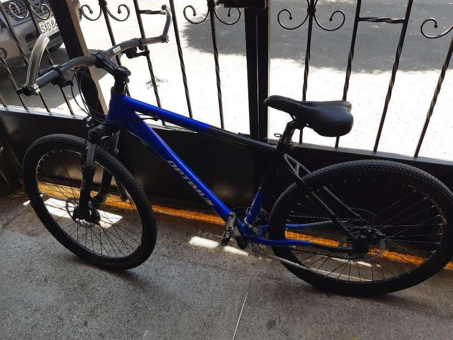 Bicicleta Optimus Rin 27.5