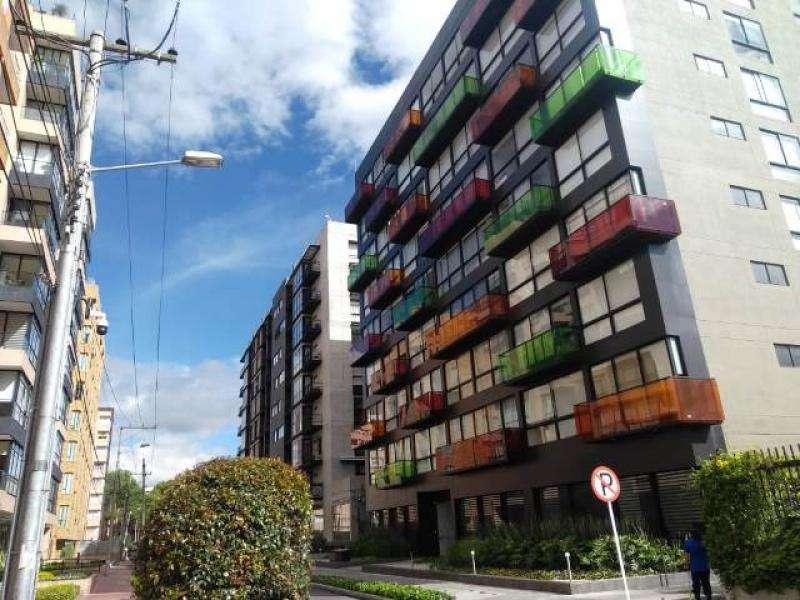 Cod. VBLUQ2019010006 Apartamento En Venta En Bogota Chicó Norte