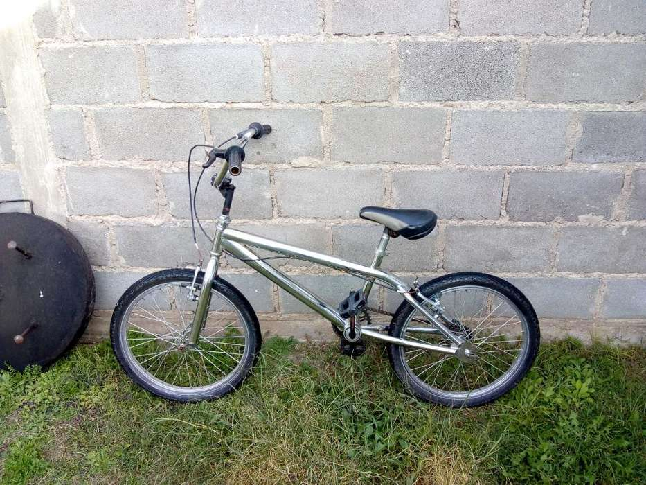 Bicicleta Rodado 20 Muy Buen Estado