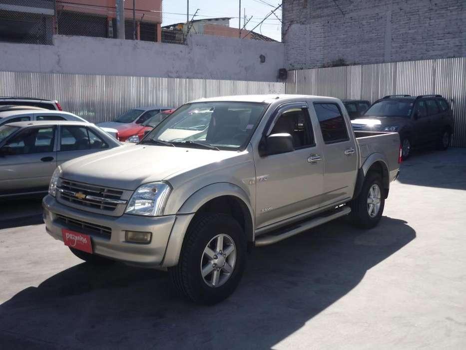 Chevrolet D-Max 2008 - 150422 km
