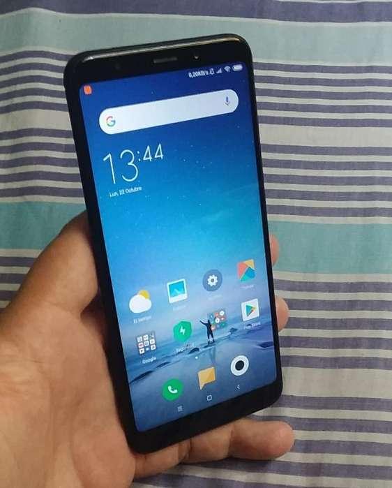 Xiaomi Redmi 5 Plus 64gb Precio Fijo