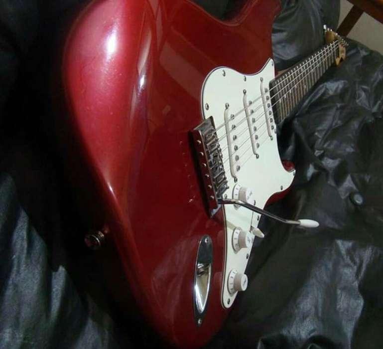 Washburn Stratocaster